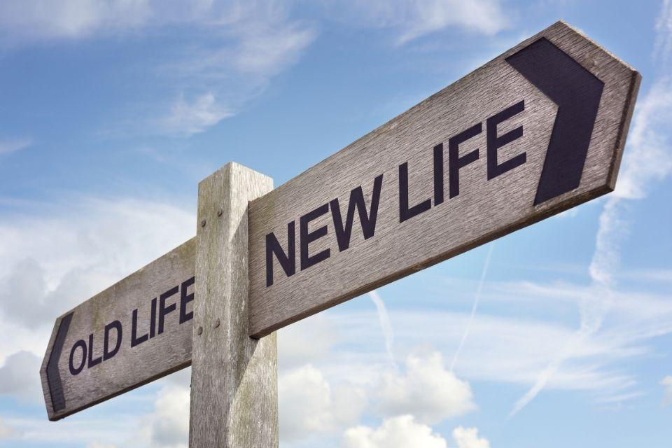 leven opnieuw inrichten met SOLK